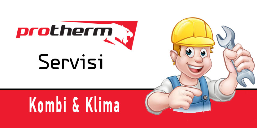 Ulus PROTHERM Servisi